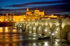 Cordoba-Best places to see in Spain Andalucia Spain, Andalusia, Nocturne, The Places Youll Go, Places To See, Morocco Honeymoon, Places To Travel, Travel Destinations, Free Travel