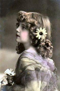 Vintage Rose Album: Wiem komu będzie się podobała ta nasza ukochana dziewczynka