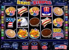 Bars And Stripes - http://www.777free-slots.com/free-slot-machine-bars-and-stripes/