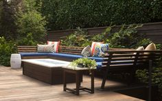 Why your Deck should be Constructed with Premier Decking   Sustainable Wood Decking   Exclusively at Lowe's