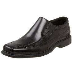 Clarks Men's Deane Slip-On - http://clarksshoes.info/shop/clarks-mens-deane-slip-on