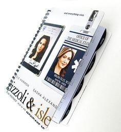 Rizzoli and Isles  2012  2013 Daily by NudeAndLoiteringTees, $15.00