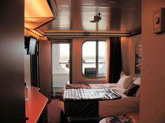 DECK 2 Mid Ship - Cove Balconies 2284 (April, Milan, Ayden), 2288 (Bryan, Colleen), 2298 (Dave, Dianne)