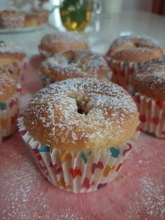 Muffin, Doughnut, Low Carb, Snacks, Baking, Breakfast, Food, Morning Coffee, Appetizers
