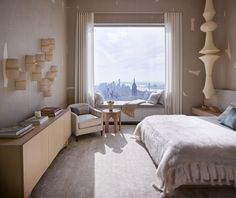 Everything in This Apartment at 432 Park Is for Sale Photos | Architectural Digest