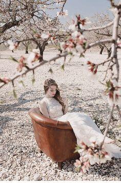 blossom love bridalshoot, styling: Atuodoconfetti, photo: The Visual Partners