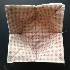 Small Sewing Projects, Sewing Projects For Beginners, Sewing Hacks, Sewing Tutorials, Sewing Crafts, Sewing Patterns, Sewing Tips, Craft Tutorials, Fabric Bowls
