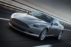 Aston Martin DB9 Q