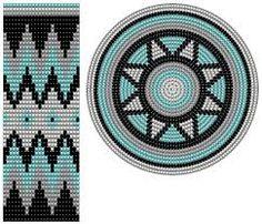 Afbeeldingsresultaat voor esquemas geometricos de mochilas wayuu