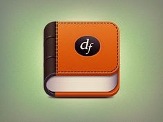 Create a Sleek Book App Icon in Illustrator | sitepoint.com