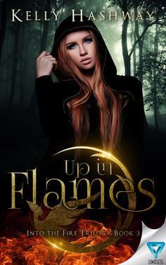 Young Adult, Paranormal, Urban Fantasy book cover design by Milo, Deranged Doctor Design