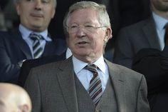 Sir Alex Ferguson akan Pulangkan Cristiano Ronaldo ke Old Trafford