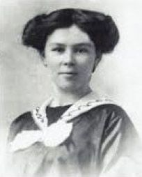 "Maud Sincock traveled to Southampton and boarded the Titanic, as a second class passenger, along with relative's of her mother's, Mrs. Agnes Davies and her sons, John Davies and Joseph Nicholls. She and her traveling companions had been booked on another ship, however the coal strike had forced other ships to transfer their coal and passengers to the Titanic.  Maude was not upset ""It was a lovely ship."" Maude spent her 21st birthday aboard the Carpathia."