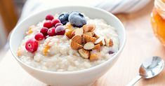 Time-Saving Oatmeal Hacks That Will Completely Change Your Morning