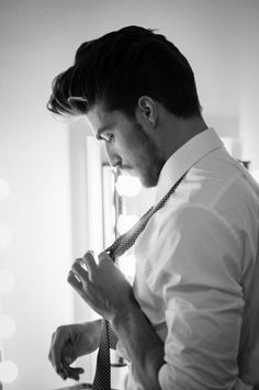 Mariano Di Vaio Fefé Glamour - MDV Style | Street Style Fashion Blogger Love him! ♥