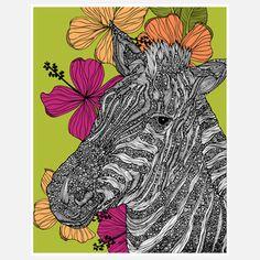 Why, Hello Gorgeous Print 11x14