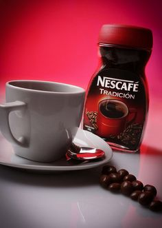 Nescafé  photo by Muchin Agurto