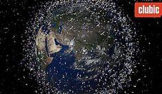 La NASA prévoit d'aller récupérer les débris spatiaux en orbite
