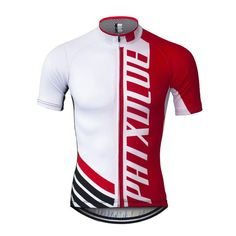Item Type: JerseysSport Type: CyclingGender: MenFit: Fits true to size, take your normal sizeModel Number: Summer Cycling JerseysZipper Length: Full Zippe Mountain Bike Clothing, Mountain Bicycle, Cycling Outfit, Cycling Clothing, Bicycle Tools, Cycling Jerseys, Autumn Summer, How To Wear, Men