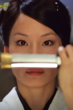 Lucy Liu/ Kill Bill