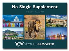 With over 35 years of experience, Jules Verne is a tour operator specialising in escorted tours around the world, rich in culture and natural beauty. Tour Around The World, Around The Worlds, Jules Verne, Tour Operator, Tours, Inspiration, Travel, Biblical Inspiration, Inhalation