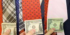 How To Buy A Quality Necktie Online