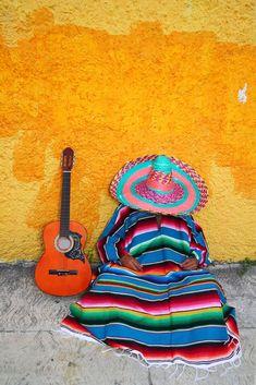 Siesta mexicana:-)