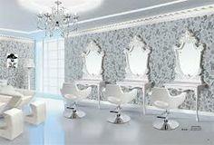 french hair salon - Google Search