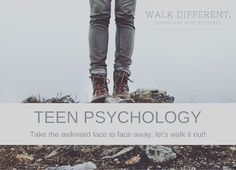 Pen and paper, awkward glance, small room, no thanks! Our psychologists know what works 😉 skip the awkwardness. Let's walk it out! BONUS: if you are under 18 we will bulk bill you!