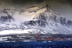 Antarctic Majesty by Jason Row on 500px