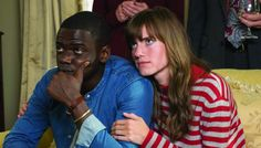 "Jordan Peele's ""Get Out"" Horror Film Discusses Societal Issues"