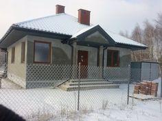 Projekt domu Bambi