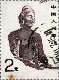 China #stamps #china