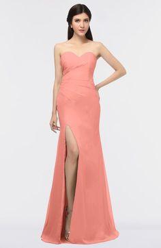 de5663d5d62cd ColsBM Daisy - Dusty Rose Bridesmaid Dresses | Bridesmaid Dresses |  Turquoise bridesmaid dresses, Lilac bridesmaid dresses, Bridesmaid dresses