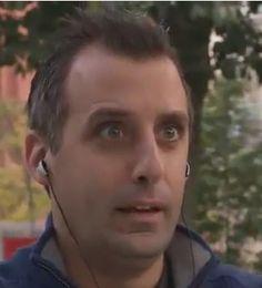 Joe Gatto's facial expression >