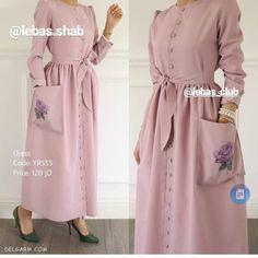 Dress 2019 model – Best Of Likes Share Modest Fashion Hijab, Modern Hijab Fashion, Hijab Fashion Inspiration, Hijab Chic, Abaya Fashion, Fashion Dresses, Iranian Women Fashion, Islamic Fashion, Muslim Fashion