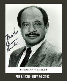 Sherman Hemsley net worth: Sherman Hemsley was a well known actor of stage and…