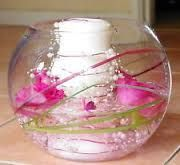 Image result for flowers in bowls