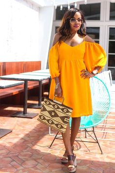 f6f47e56208d0 anthropologie sale, anthropologie sale, summer dress under $50, cold  shoulder dress, yellow