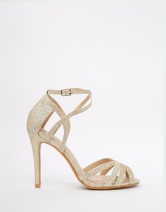 true decadence ankle strap sandals | asos