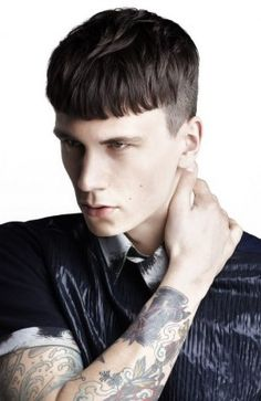 TONI&GUY 50/50 2014 Collection Click Photo To Enlarge Or Print