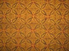 Batik Banten motif Pamaranggen adalah nama tempat dimana para pengrajin keris dan asesoris keris dilingkungan kasultanan Banten.