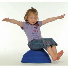 Amazon.com : Hilltops : Childrens Balance Training Equipment : Toys & Games