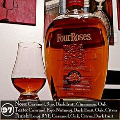 Twitter Facebook Google  Pinterest StumbleUpon Buffer Email Tumblr Reddit Love This Pocket Flipboard Del This is bourbon heaven. The 2013 Four Roses Small Batch Limited Edition (125) is just plain amazing and it is miles above their regular Small Batch release. It's superior to the best Single Barrel releases I've had so far and Jim …