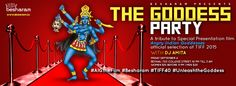 Besharam presents The Goddess Party! Indian Goddess, Goddesses, The Selection, Dj, Presentation, September, Presents, Friday, Asian