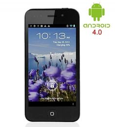 + Android 4.0 operation system  + MTK 6577 1.0GHz Dual Core CPU  + 512MB/RAM+2GB/ROM, TF card expansion up to 32 GB  + 4-inch capacity touch screen, 854 x 480 pixels  + WIFI, dual cameras, bluetooth  + 2G: GSM:850/900/1800/1900 MHz; 3G: WCDMA(3G)WCDMA+GSM GET YOUR MOBILE WEBSITES DEVELOPED BY US.  STAY AHEAD OF YOUR COMPETITORS.  http://www.itop-seo.com  support@itop-seo.com