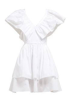 NWT Girls 2T 5T Victoria Beckham Dress Sage Green Pinafore Jumper Target