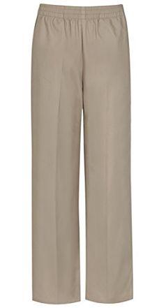 20 Cherokee Big Boys Uniform Modern Fit Stretch Flex Twill Pant Navy
