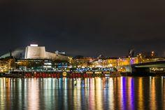 Theater in Bonn by Frank Landsberg on 500px