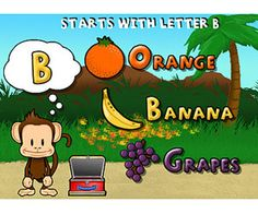 50 Best Prek Computer Class Images On Pinterest Baby Learning